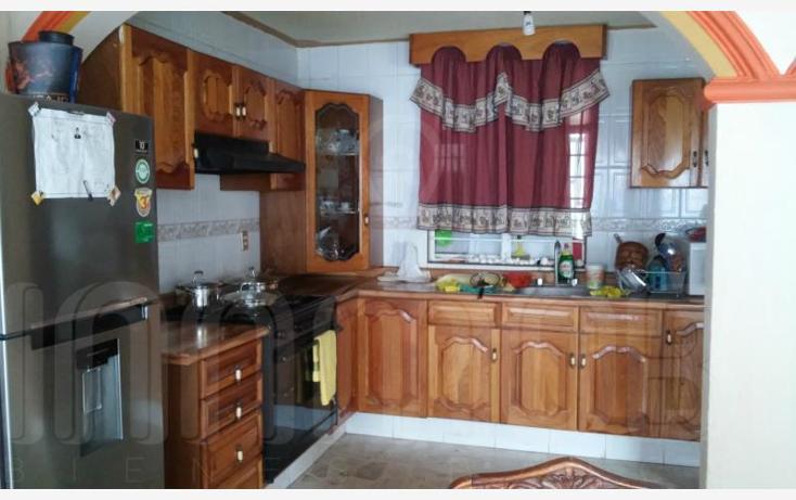 Foto de casa en venta en  , el vivero indeco, morelia, michoacán de ocampo, 1358469 No. 04