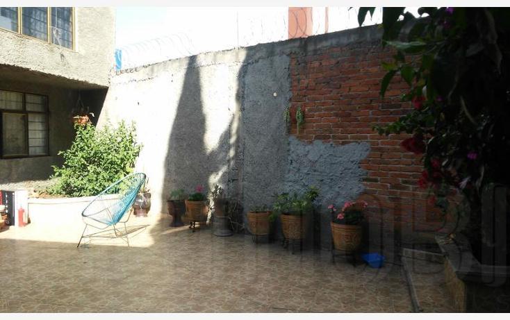 Foto de casa en venta en  , el vivero indeco, morelia, michoacán de ocampo, 1358469 No. 05