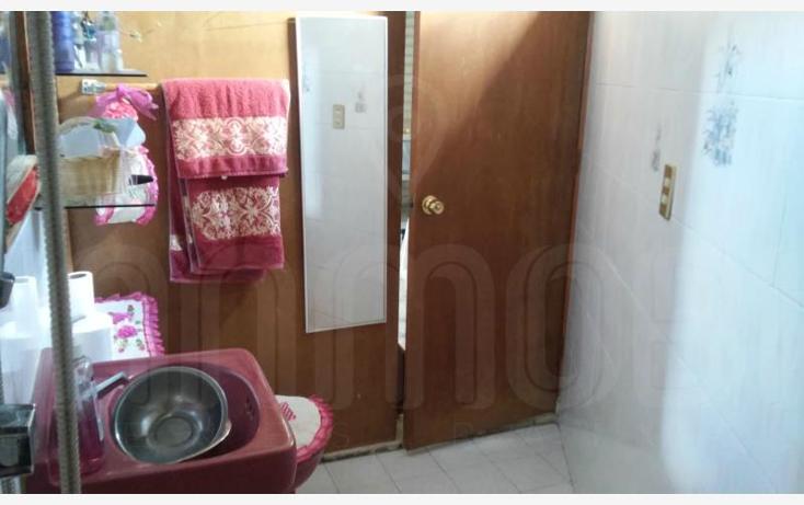 Foto de casa en venta en  , el vivero indeco, morelia, michoacán de ocampo, 1358469 No. 07