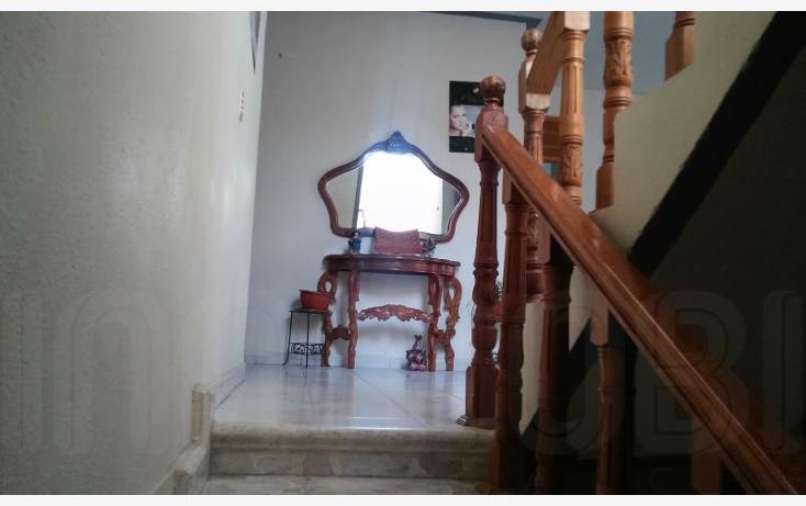 Foto de casa en venta en  , el vivero indeco, morelia, michoacán de ocampo, 1358469 No. 08