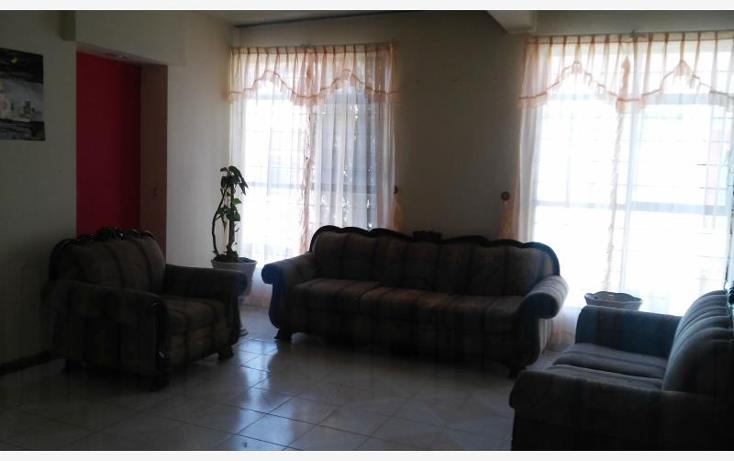 Foto de casa en venta en  , el vivero indeco, morelia, michoacán de ocampo, 1358469 No. 09