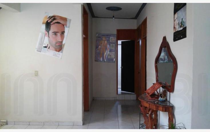 Foto de casa en venta en  , el vivero indeco, morelia, michoacán de ocampo, 1358469 No. 12