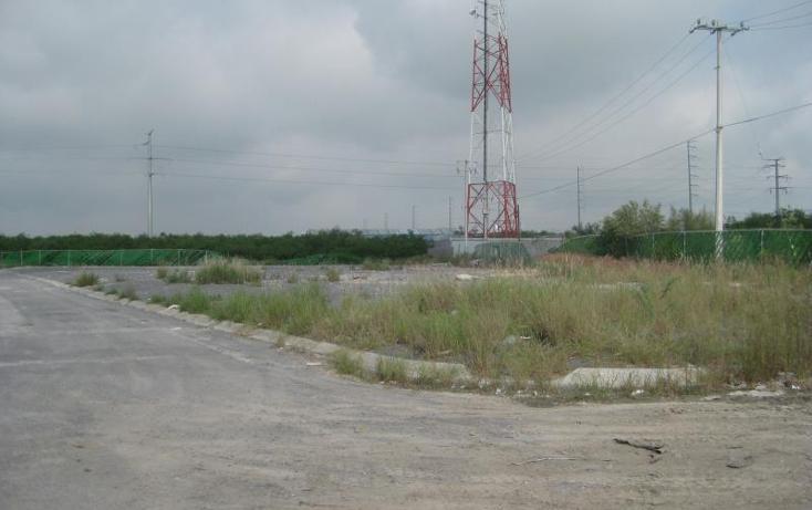 Foto de terreno comercial en venta en el vizcaino , terranova, juárez, chihuahua, 1650292 No. 01