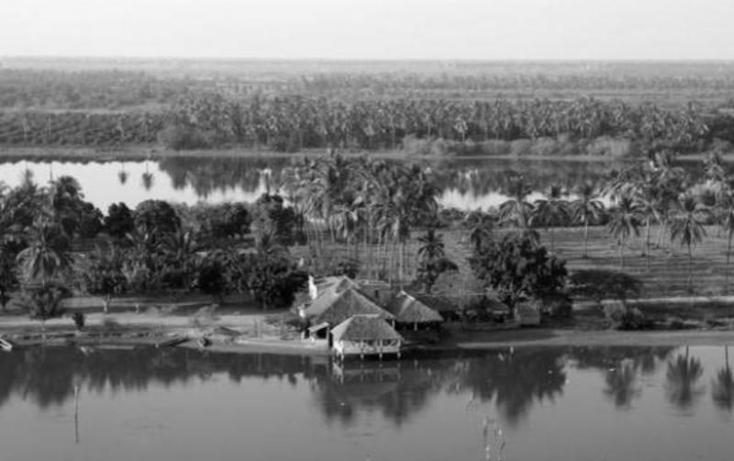 Foto de terreno comercial en venta en  , el walamo, mazatlán, sinaloa, 1097003 No. 09