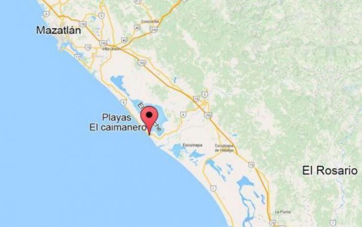 Foto de terreno comercial en venta en, el walamo, mazatlán, sinaloa, 1102425 no 02
