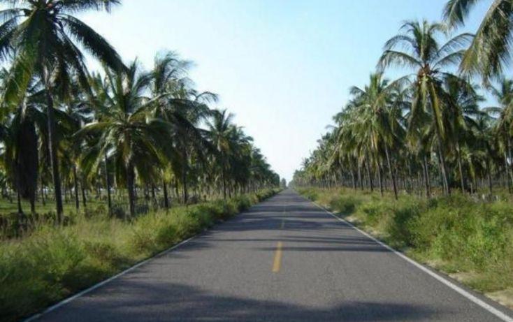 Foto de terreno comercial en venta en, el walamo, mazatlán, sinaloa, 1102425 no 09