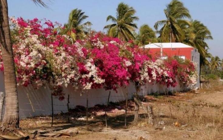 Foto de terreno comercial en venta en  , el walamo, mazatlán, sinaloa, 1164899 No. 11