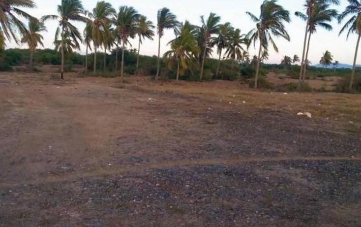 Foto de terreno comercial en venta en  , el walamo, mazatlán, sinaloa, 1164899 No. 18
