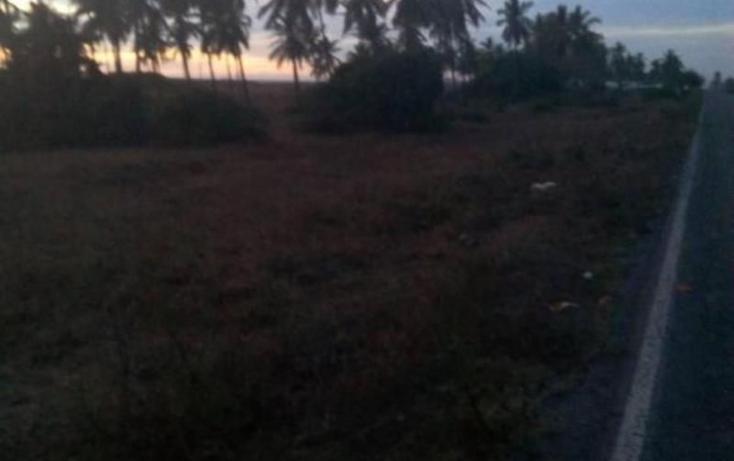 Foto de terreno comercial en venta en  , el walamo, mazatlán, sinaloa, 1164899 No. 19