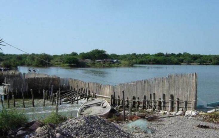 Foto de terreno comercial en venta en  , el walamo, mazatl?n, sinaloa, 1273481 No. 10