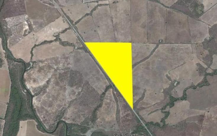 Foto de terreno comercial en venta en el walamo, villa unión centro, mazatlán, sinaloa, 1763630 no 04
