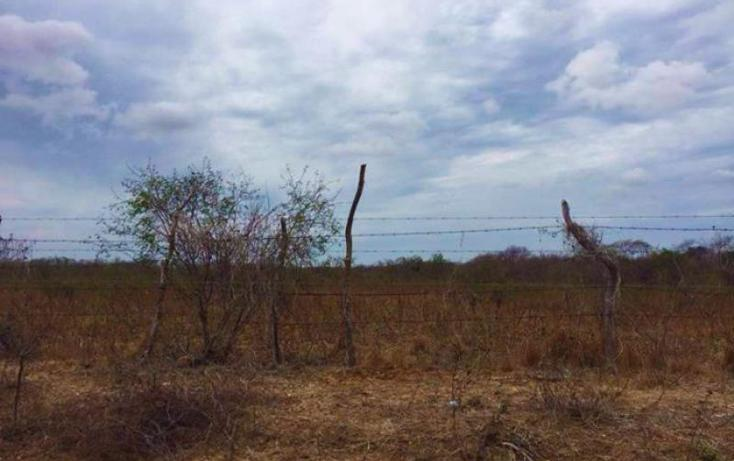 Foto de terreno comercial en venta en el walamo, villa unión centro, mazatlán, sinaloa, 1763630 no 09