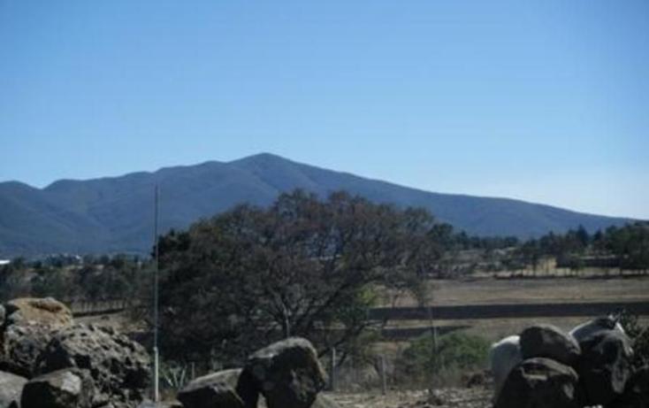Foto de terreno comercial en venta en  , el xhitey, jilotepec, m?xico, 1112093 No. 03
