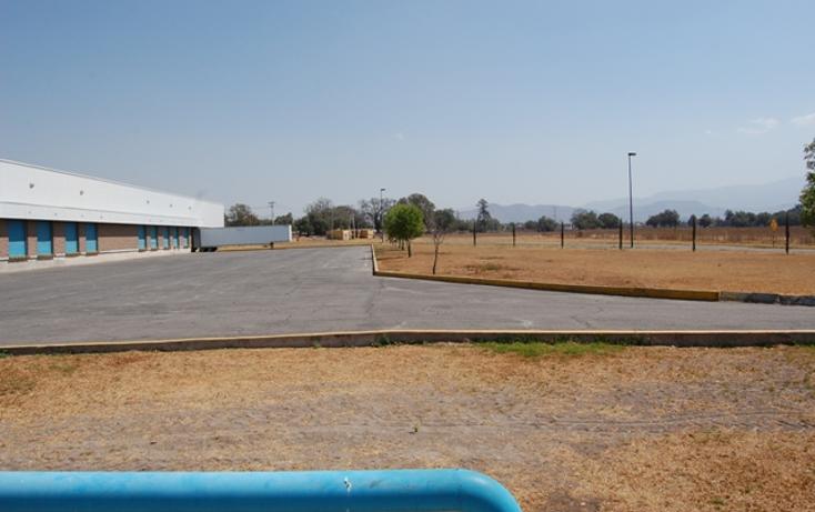 Foto de nave industrial en renta en  , el xolache i, texcoco, méxico, 2017936 No. 03