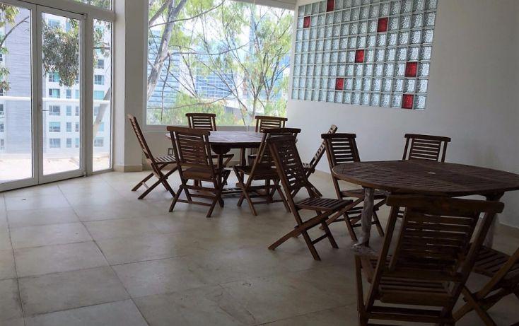 Foto de departamento en renta en, el yaqui, cuajimalpa de morelos, df, 1778738 no 20