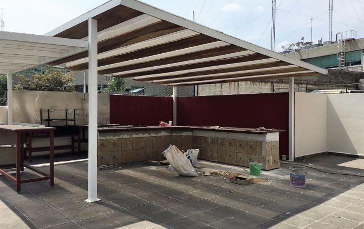 Foto de departamento en renta en, el yaqui, cuajimalpa de morelos, df, 2025399 no 19