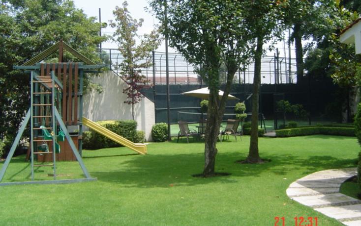 Foto de departamento en venta en  , el yaqui, cuajimalpa de morelos, distrito federal, 2027640 No. 08
