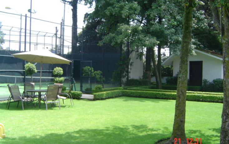 Foto de departamento en venta en  , el yaqui, cuajimalpa de morelos, distrito federal, 2027640 No. 09