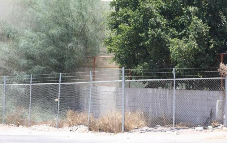 Foto de terreno habitacional en venta en  , el zacatal, la paz, baja california sur, 1438249 No. 01