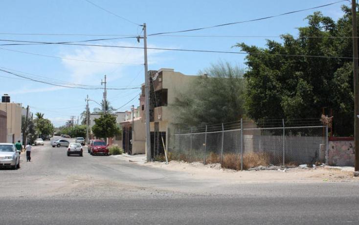 Foto de terreno habitacional en venta en  , el zacatal, la paz, baja california sur, 1438249 No. 02