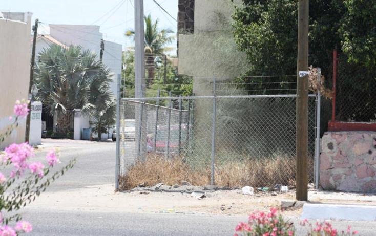 Foto de terreno habitacional en venta en  , el zacatal, la paz, baja california sur, 1438249 No. 03