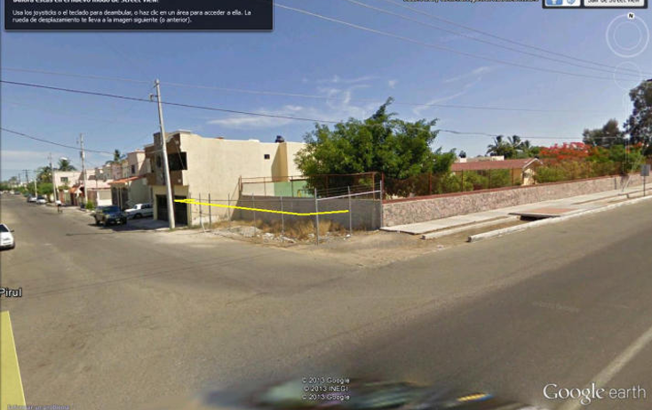 Foto de terreno habitacional en venta en  , el zacatal, la paz, baja california sur, 1438249 No. 04