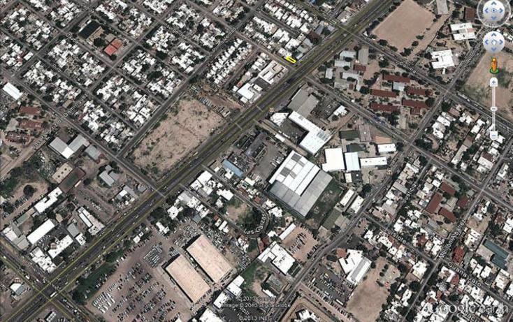 Foto de terreno habitacional en venta en  , el zacatal, la paz, baja california sur, 1438249 No. 05