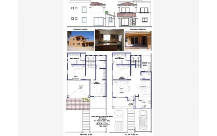 Foto de casa en venta en, el zacatal, los cabos, baja california sur, 480758 no 01
