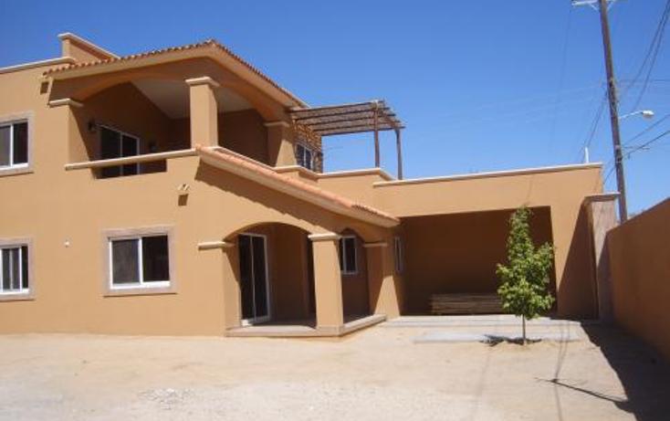 Foto de casa en venta en  , el zacatal, los cabos, baja california sur, 480758 No. 01