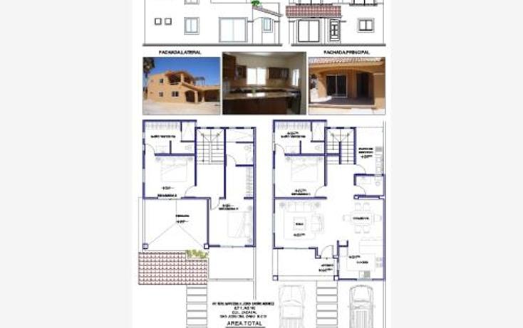 Foto de casa en venta en  , el zacatal, los cabos, baja california sur, 480758 No. 02