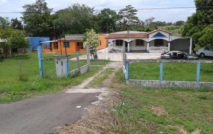 Foto de terreno habitacional en venta en  , el zapotal, centro, tabasco, 1241465 No. 01