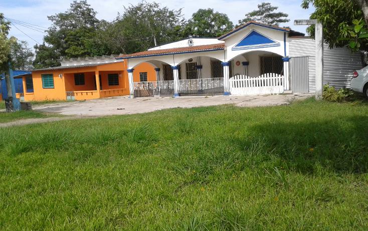 Foto de terreno habitacional en venta en  , el zapotal, centro, tabasco, 1241465 No. 03