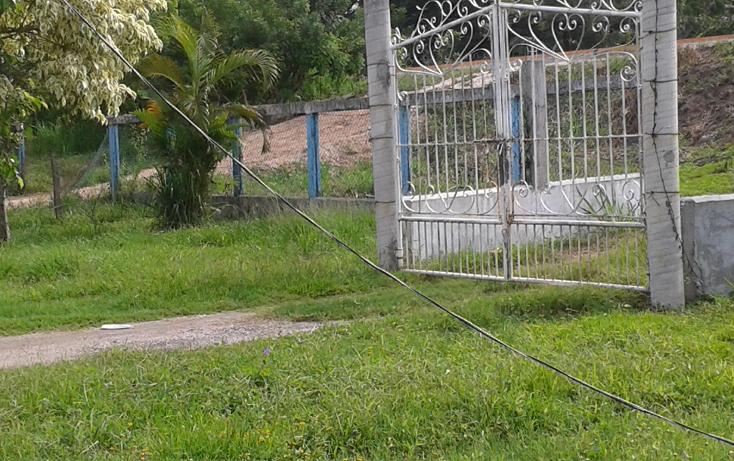 Foto de terreno habitacional en venta en  , el zapotal, centro, tabasco, 1241465 No. 04
