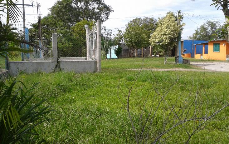 Foto de terreno habitacional en venta en  , el zapotal, centro, tabasco, 1241465 No. 05