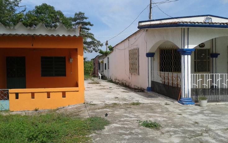 Foto de terreno habitacional en venta en  , el zapotal, centro, tabasco, 1241465 No. 06