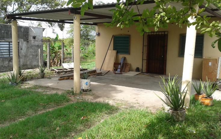 Foto de terreno habitacional en venta en  , el zapotal, centro, tabasco, 1241465 No. 07