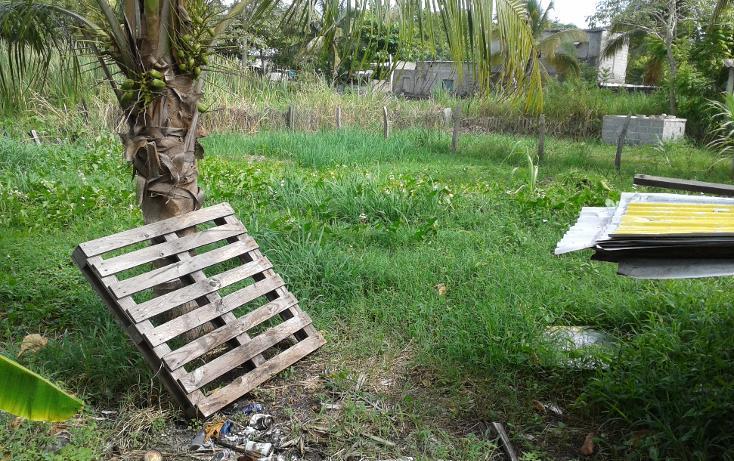 Foto de terreno habitacional en venta en  , el zapotal, centro, tabasco, 1241465 No. 09