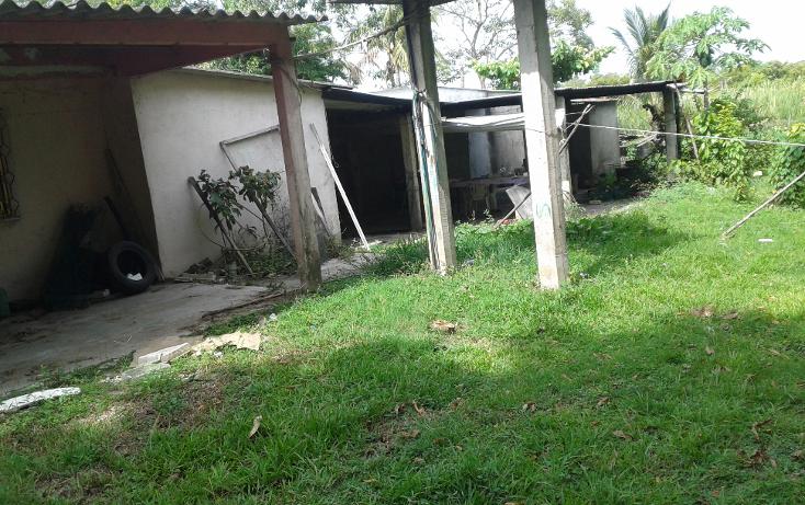 Foto de terreno habitacional en venta en  , el zapotal, centro, tabasco, 1241465 No. 12