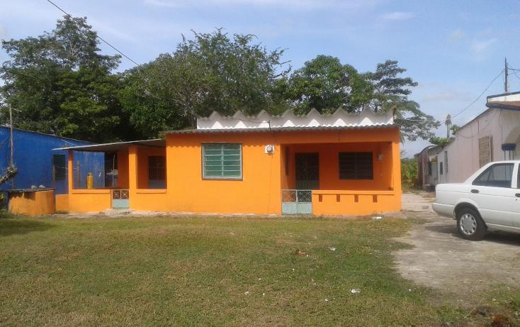 Foto de terreno habitacional en venta en  , el zapotal, centro, tabasco, 1241465 No. 13