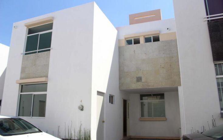 Foto de casa en venta en el zapote 2014, los robles, zapopan, jalisco, 1934722 no 01