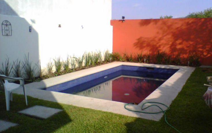 Foto de casa en venta en el zapote 52, centro jiutepec, jiutepec, morelos, 1766190 no 01