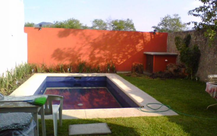 Foto de casa en venta en el zapote 52, centro jiutepec, jiutepec, morelos, 1766190 no 02