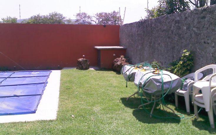 Foto de casa en venta en el zapote 52, centro jiutepec, jiutepec, morelos, 1766190 no 04