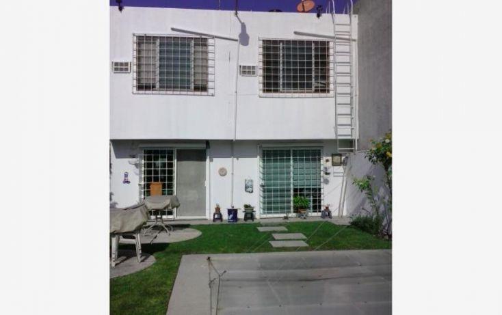 Foto de casa en venta en el zapote 52, centro jiutepec, jiutepec, morelos, 1766190 no 06