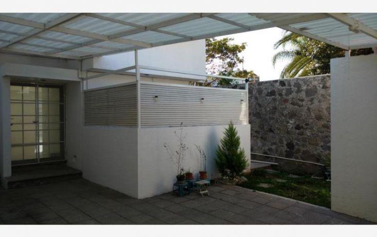 Foto de casa en venta en el zapote 52, centro jiutepec, jiutepec, morelos, 1766190 no 23