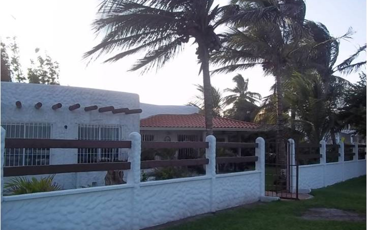 Foto de casa en venta en  , el zapote, alvarado, veracruz de ignacio de la llave, 1065393 No. 02