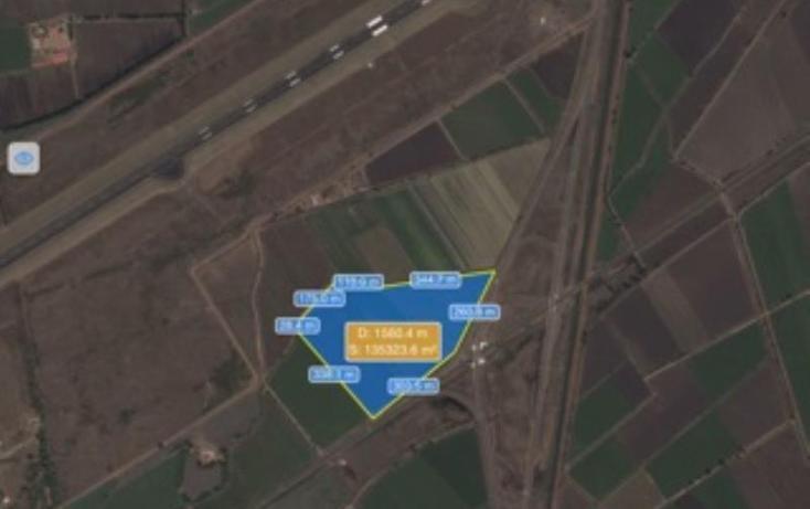 Foto de terreno habitacional en venta en  , el zapote, álvaro obregón, michoacán de ocampo, 1030975 No. 01