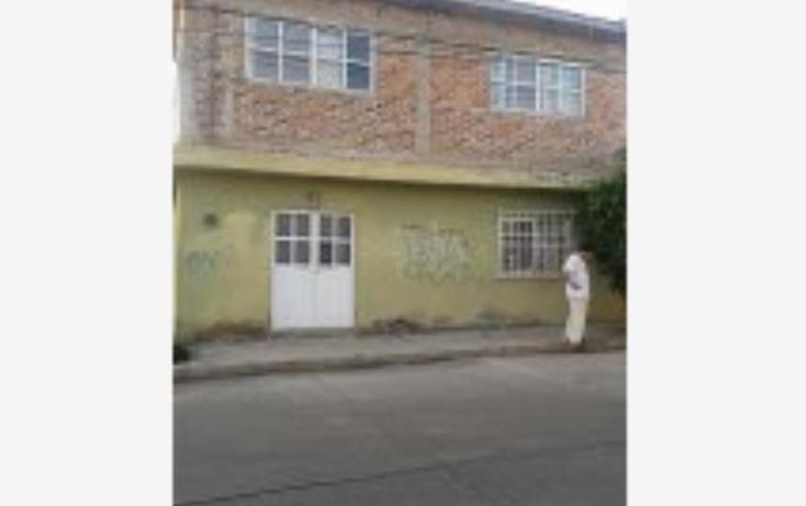 Foto de casa en venta en  ***, el zapote, celaya, guanajuato, 1528190 No. 01
