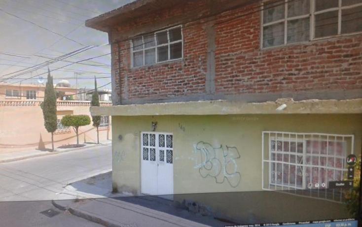Foto de casa en venta en  ***, el zapote, celaya, guanajuato, 1528190 No. 02