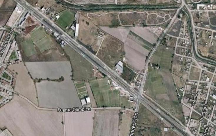 Foto de terreno comercial en venta en  , el zapote del valle, tlajomulco de zúñiga, jalisco, 1337023 No. 01